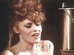 Klasická lesbická scéna 1 Lesbická scéna