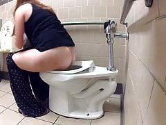 Toilette della drogheria