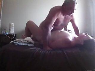 Mature video: Private couple