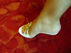 slippers zijn