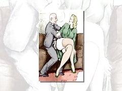 Vecchia arte erotica 4