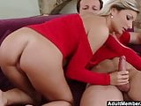 Rough Sex for Stunning Vanessa Jordin