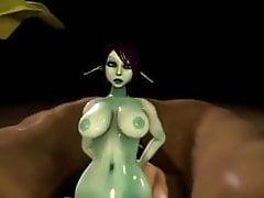 Soria sexy