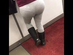 Ass beim DMV