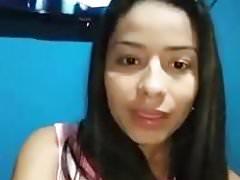 brasilianische Teen enge Muschi