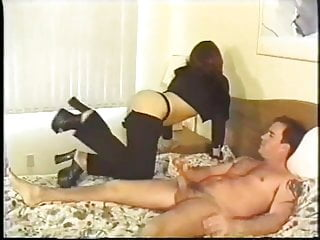 Amateur Shemale Guy Fucks Shemale Shemale video: Drag Queen Boulevard vintage movie