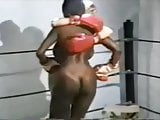 Knockout Danni Ashe