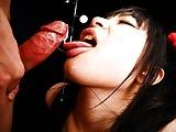 Hina Maeda Masturbates And Has Thre - More at Slurpjp.com
