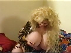 Leanne Lovelace (Leosha) Schlafzimmer Solo