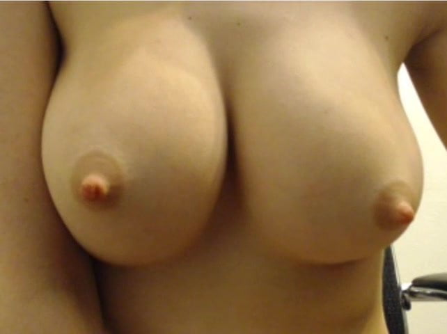 Horny big boobs!