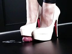 gorący shoejob