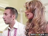 Brazzers - Milfs Like it Big - Farrah Dahl and Keiran Lee -