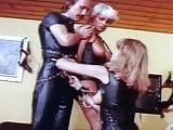 Vintage BDSM Party