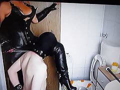 Włóknina toaletowa Mistress