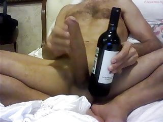 .huge monster cock daddy.