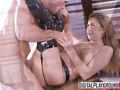 DigitalPlayground - Boss Bitches Episodio 4 Jill Kassidy John