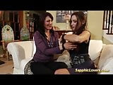 extreme horny lesbian milfs