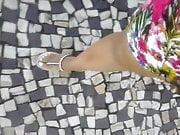Feet exhibition Facebook Girl 01