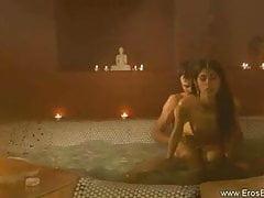 Kama Sutra exotique enfin révélé