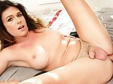 Kendall Penny enjoys getting ass fucked