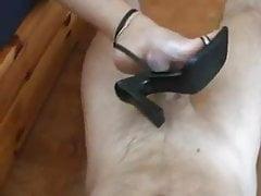 pieds magnifiques