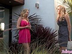 Kiedy dziewczyny się bawią - Brett Rossi Samantha Saint - This House
