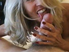 Silvia, cazzo di macchina