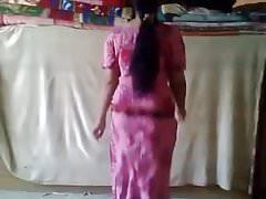 Arabský tanec 4
