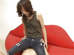 Fetish Jeans giapponese: 1