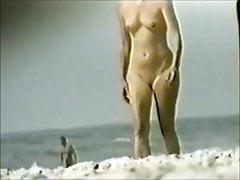 Sceny plażowe 3