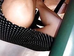 Upskirt super sexy