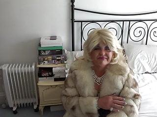 Hd Videos Domination Shemale Mature Shemale video: Madame Suzanne
