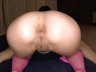 SekushiLover肛門誘人的日本Buttholes第1部分