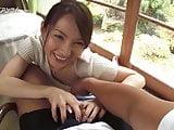 Japanese Hot Spring with Hayama Hitomi - CARIBBEANCOM