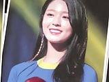 Cum om Seolhyun