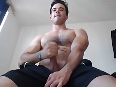 Latino body Builder   Porn-Update.com