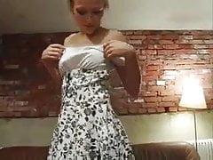 impedisce il vestito