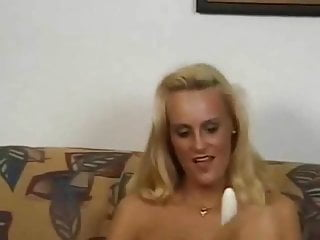 Blonde German Casting