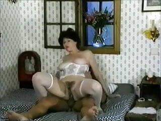Classic German Scene
