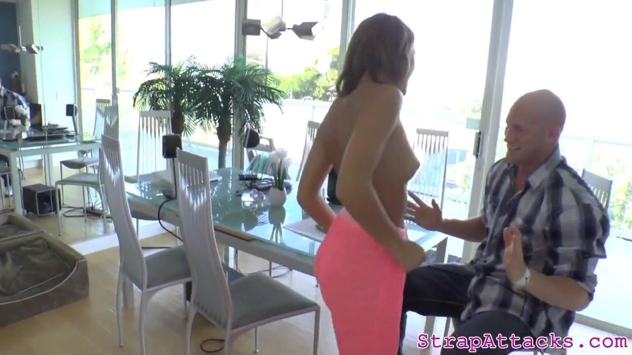 Порно видео со студенткой