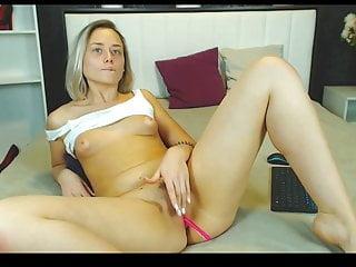 Puffy Nipple webcam 37