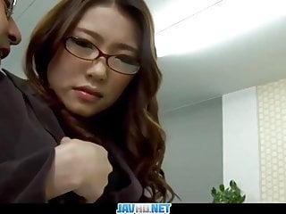 字幕Boss操她的日本秘书Ibuki
