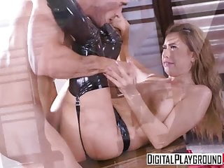 DigitalPlayground - Boss Bitches Episode 4 Jill Kassidy John