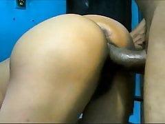 Mädchen genießen meinen Schwanz 01