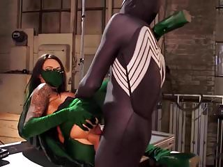 Vivid.com - A Viper has her way with Venom