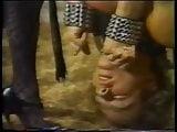 Retro Kinky Vintage Porn in the 1970s....