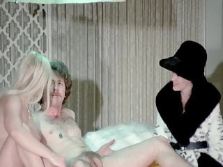Vintage Tits Blonde video: Marilyn and the Senator (1975)