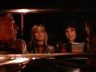 Teen Big Ass Celebrity video: Unknown redhead, Olivia D'Abo, Bo Derek, Ana Obregon -Bolero