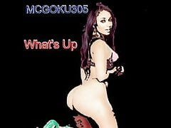 MCGOKU305 What's Up (Audio)
