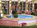 Tom Barber ass in Big brother